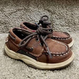 Baby/Toddler Boy Sperry Boat Shoes